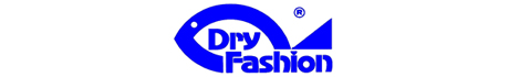 dry fashion logo