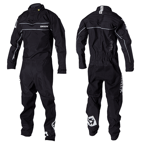 Mystic FORCE Drysuit 2014